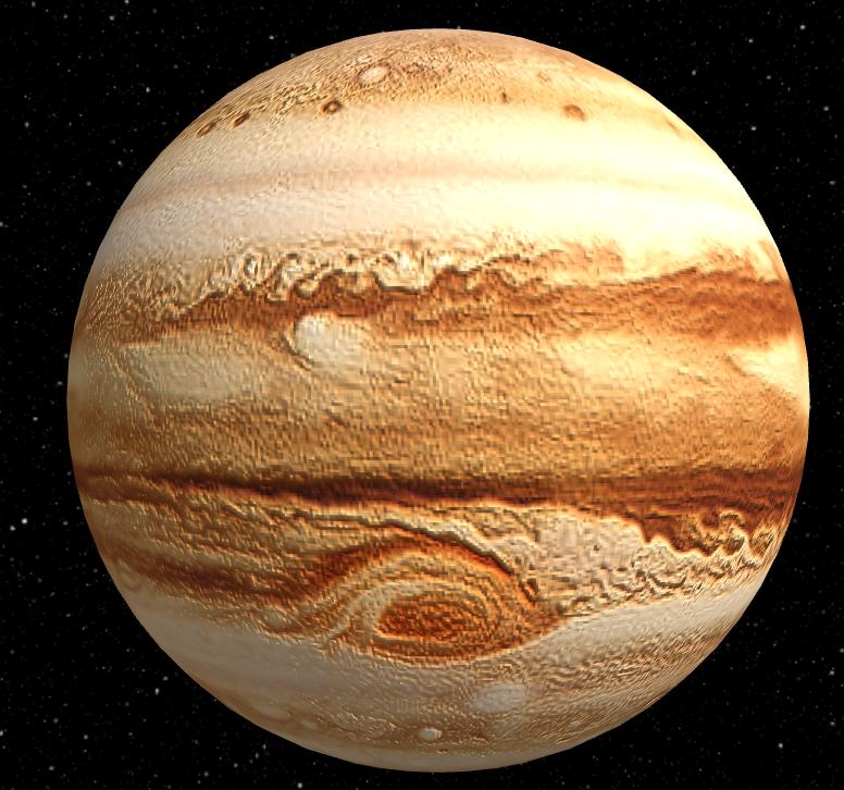 Jupiter-planet-for-pukhraj-stone