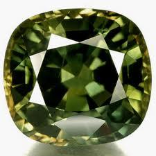 green-sapphire