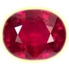 Old Burma Ruby