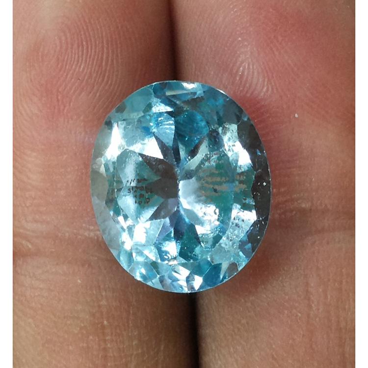 Blue Topaz-12210