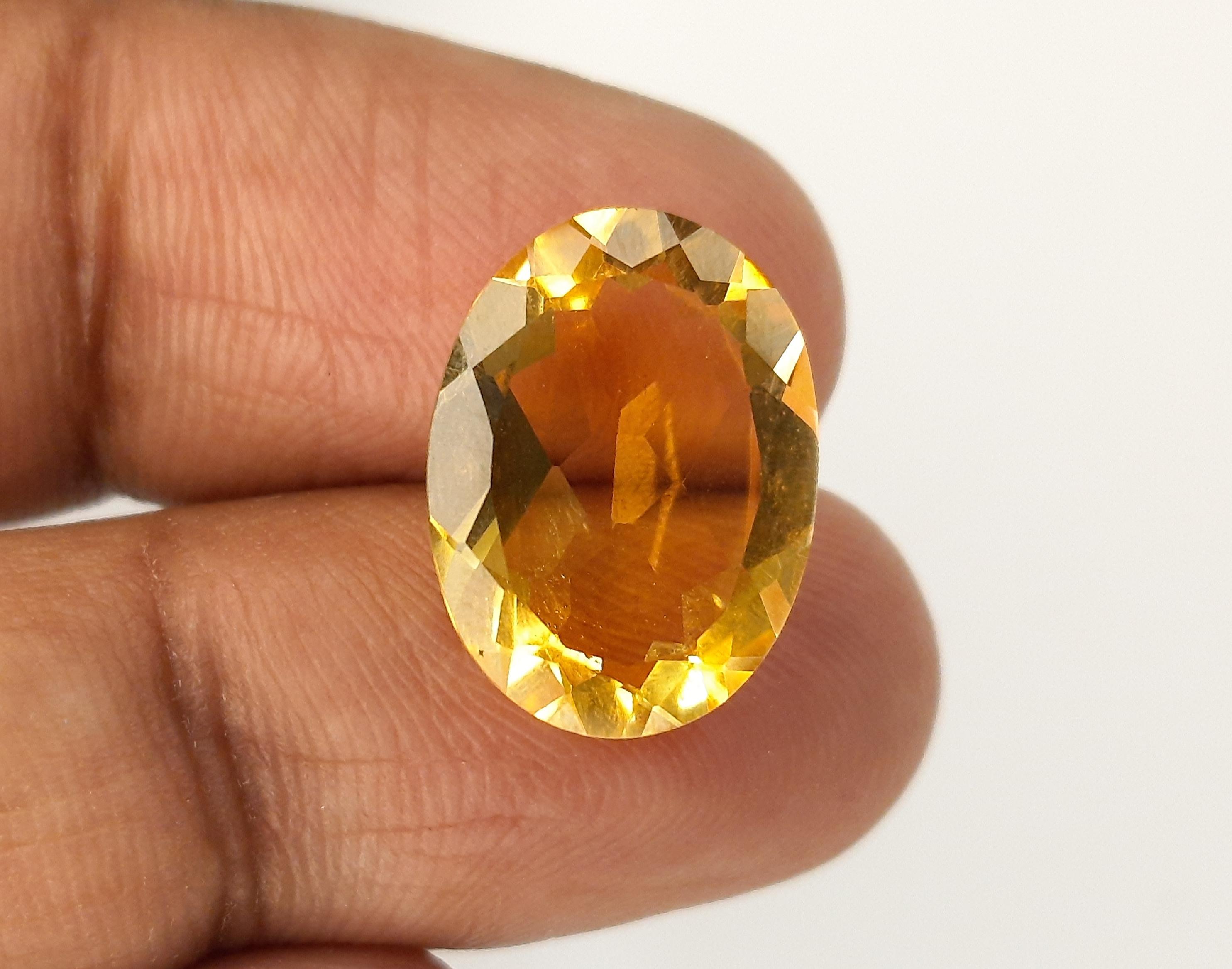Golden Topaz-450