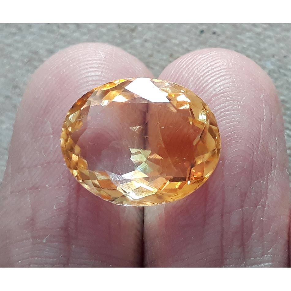 Golden Topaz,