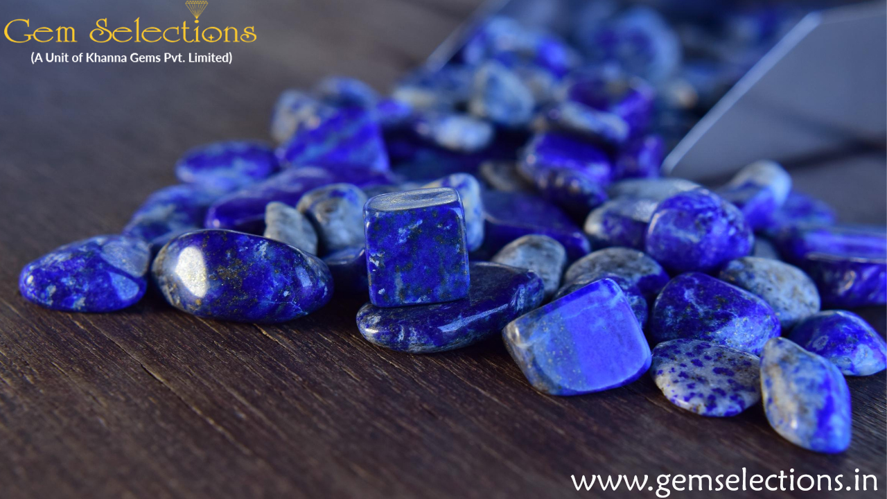 After how many days Gemstones gives benefits?