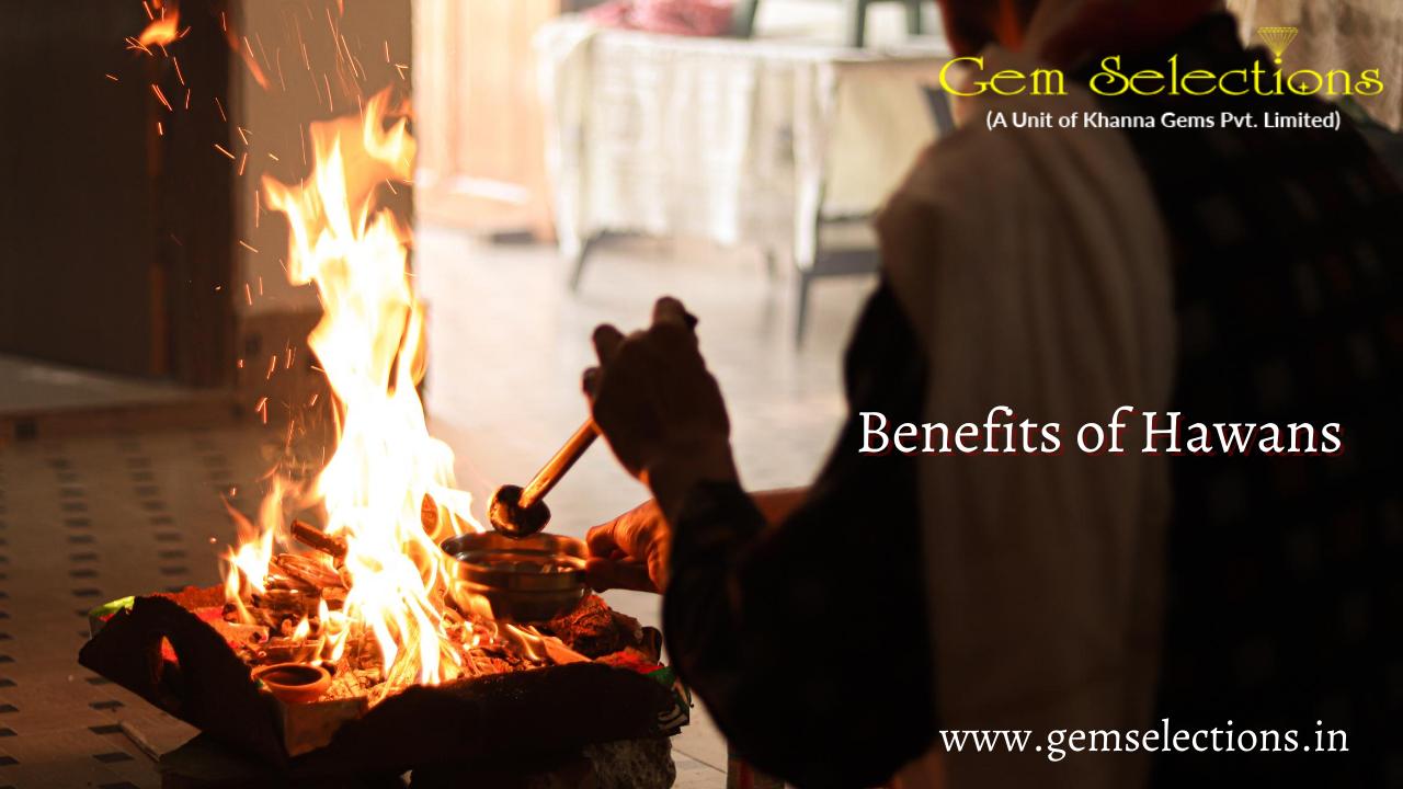 Benefits of Doing Hawan